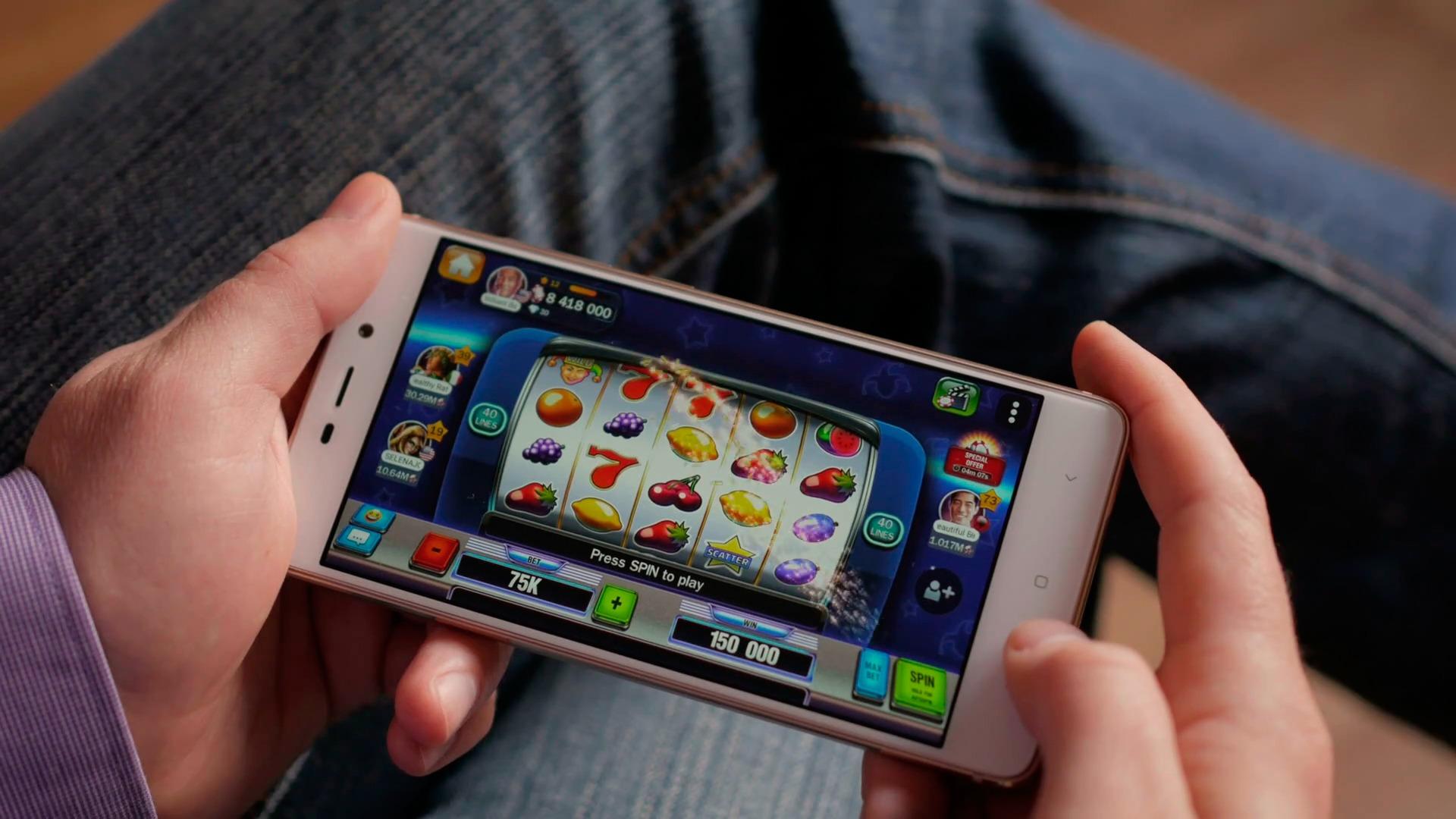 Lagar om onlinespel i Sverige