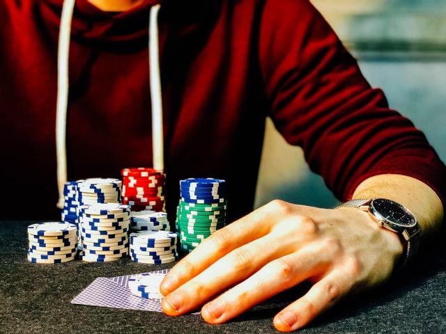 kasinon i Sverige